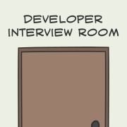 Interview room